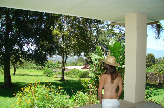 Hotel Desire Costa Rica New Nudist View