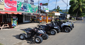 ATV Tours in Costa Rica