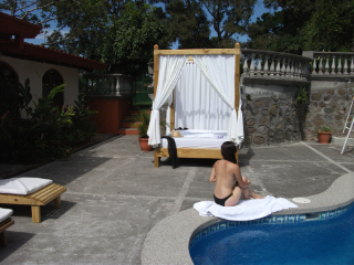 Hotel Desire Costa Rica Daily Nudist Amenities